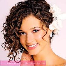 Večerní účesy Pro Krátké Vlasy Jak Krásné A Módní Položit Krátké