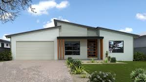 Fairmont - Skillion Roof Townsville House Design