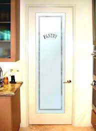 interior frosted glass doors frosted glass interior doors half door pantry for rustic frosted glass interior frosted glass doors