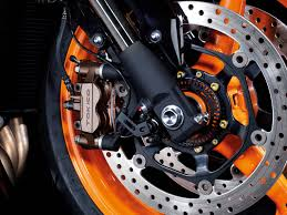 motorcycle brake systems