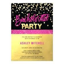 Bachelorette Party Invite Template – Traguspiercing.info