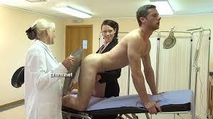 Doctors sexy pics cfnm