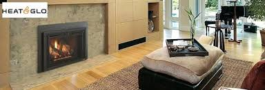 heat n fireplaces glo gas fireplace troubleshooting