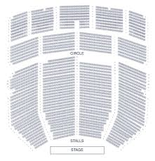 Dominion Theatre London Tickets Location Seating Plan