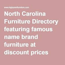 Highpoint Furniture Stores – WPlace Design