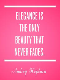 Quotes On Style And Beauty Best of Best 24 Style Quotes Ever