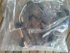 amc parts amc jeep nos factory parts made in usa part 8956001847 wiring harness gr