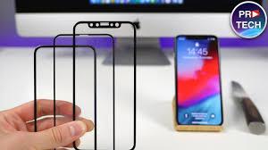Не покупайте такие <b>защитные стекла</b> для смартфона и планшета!