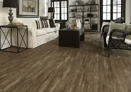moduleo vision wagon wheel hickory 6 glue down luxury vinyl plank room
