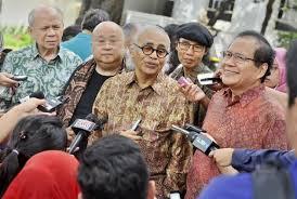 Jaya Suprana: Pribadi Rizal Ramli Tetap Seperti Jaman Alm. Gusdur |  Konfrontasi
