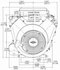 briggs and stratton wiring diagram 22 hp images lawn mower 4 5 hp twin 16 hp engine carburetor diagram briggs and stratton