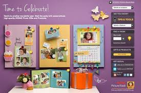 time to celebrate here s to another wonderful year start the party with personalized high quality kodak photo gifts and s