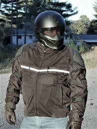 viking cycle stealth motorcycle jacket