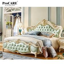 luxury king size bed. Luxury European And American Style Master Bedroom King Size Bed Solid Carving Romantic Princess O