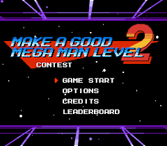 Mega Man 6 Weakness Chart Make A Good Mega Man Level 2 Make A Good Mega Man Level