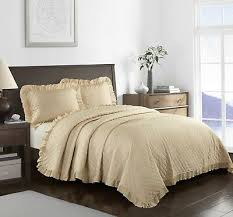king beige modern farmhouse bed acid