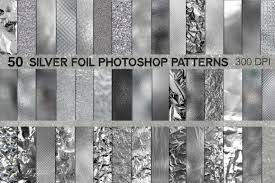 Silver Patterns Amazing 48 Silver Photoshop Patterns On Behance