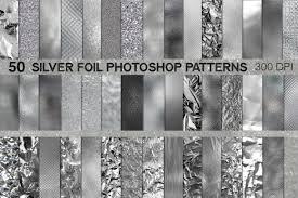 Silver Patterns Amazing 48 Silver Photoshop Patterns On Behance