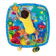 Baby Einstein™ Nautical Friends Play Gym - Bright Blue : Target