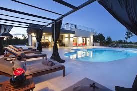 Villa Barbara Kroatien Luxus Mieten