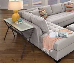 sofa table in living room. Sofa Tables Are Much Taller Than Coffee Tables. Additionally, Tend To Be Long And Narrow, Whereas Come In A Wide Range Of Shapes Table Living Room