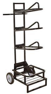 Saddle Display Stands Saddle Racks Portable Saddle Displays and Saddle Stands by JH 14