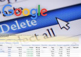 Google Finance My Portfolio Chart Google Finance Portfolios Are Disappearing Marketwatch