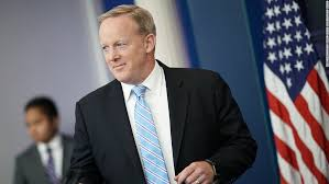 Sean Spicer 'Of Course' I Regret Inauguration Crowd Lecture Extraordinary Sean Spicer Resume