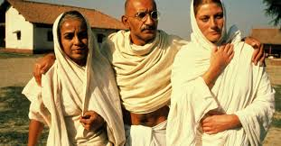 Gandhi streaming: where to watch movie online?