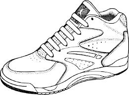 Dessin De Fille Nike Inspirant Design Nouveau Coloriage De Chaussure S Dessin Coloriage Basketball Fille L
