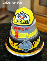 Fire Station Cake Ideas Firemen To The Rescue And Buyviagranow