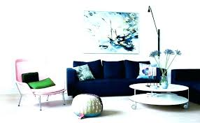 dark blue couch. Navy Blue Couches Dark Couch Living Room Modern Minimalist Idea With . V