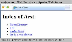 Directory Listing For /apache-web-server/how-do-i-prevent-users-from ...