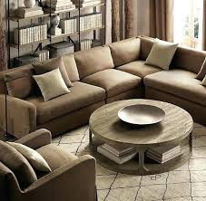 28 inch high end table inch round coffee table rounded circular inch coffee table brown light 28 inch high end table
