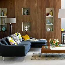beautiful wooden wall panels as an