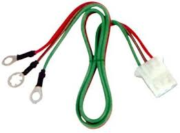 mallory unilite replacement wiring harness 29349 aircooled net mallory unilite replacement wiring harness 29349