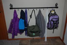 Sturdy Coat Racks DIY Coat rack Diy coat rack Coat racks and DIY furniture 64