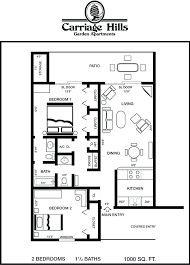 one bedroom apartment floor plans 1000 sq ft sq foot apartment first rate cottage house plans