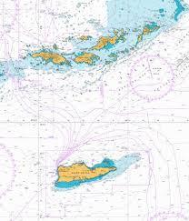 Chart Of Caribbean Islands Virgin Islands Virgin Gorda To St Thomas And St Croix