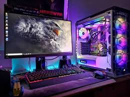 What are the minimum requirements for PC to play games