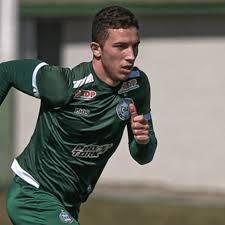 Nathan e mais um jogador são encaminhados para o futebol norte-americano;  tratativas do Coxa fecharam contrato por empréstimo