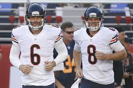 Chicago Bears Depth Chart Looks Less Awful Than Last Year