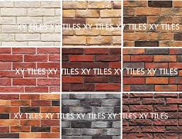 brick slip home depot products for wall decoration decorative