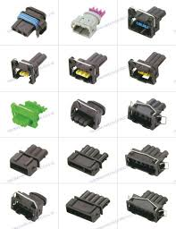 automotive wiring connector solidfonts e trimas auto electrical connectors car