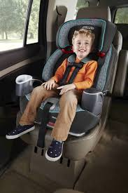 graco nautilus 3 in 1 car seat sully harness booster seats product view