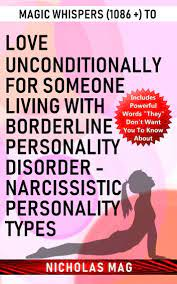 narcissistic personality types ebook by
