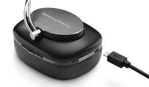 bowers and wilkins p7 wireless. bower \u0026 wilkins p7 black wireless headphones bowers and i