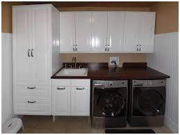 tall storage cabinet laundry interior design dining room storage a laundry room cabinet system cons