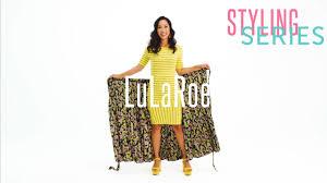 Deanne Skirt Size Chart Lularoe How To Tie The Deanne Skirt