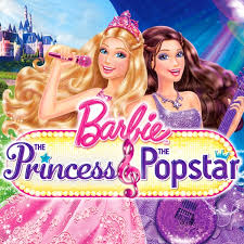 the princess the popstar